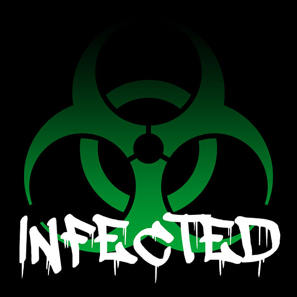 Shop Infected Tropical Fury Flavoured Eliquid 50ml