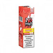 I VG 50:50 – Strawberry Millions – 12mg (10ml)