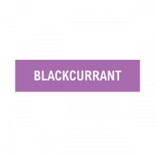 Blackcurrant – 3mg (10ml)