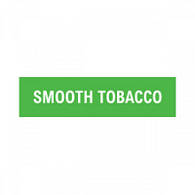 Smooth Tobacco – 6mg (10ml)