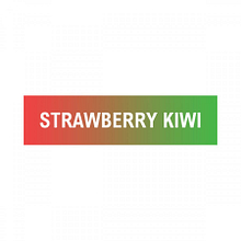 Strawberry Kiwi – 12mg (10ml)