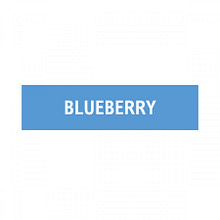 Blueberry – 3mg (10ml)