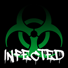 Infected – Limeberry Pop (50ml)