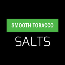 Smooth Tobacco – Nic Salt 20mg (10ml)