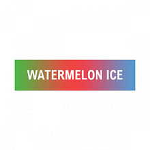Watermelon Ice – 12mg (10ml)