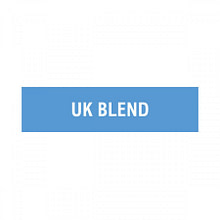 UK Blend/Blue Gold – 18mg (10ml)