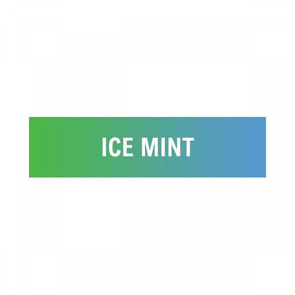 Discounted 10ml 3mg ELQD Ice Mint Flavoured Eliquid