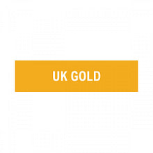 UK Gold – 18mg (10ml)