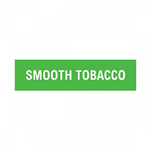 Smooth Tobacco – 3mg (10ml)