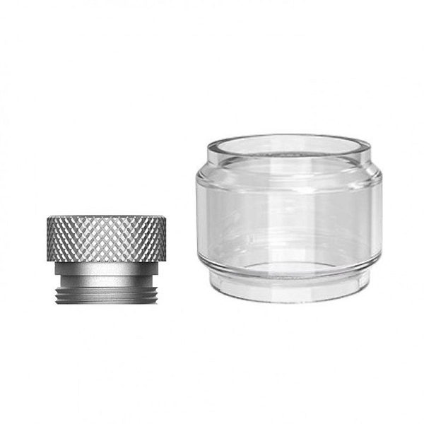 Cheap VooPoo UForce Replacement Bubble Glass 5ml