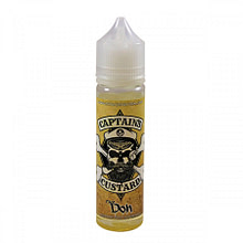 Captains Custard – The Don (50ml)