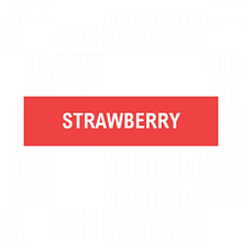 Strawberry – 18mg (10ml)