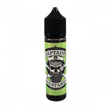 Captains Custard – Cornflake (50ml)