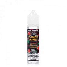 Candy King – Strawberry Watermelon Bubblegum (50ml)