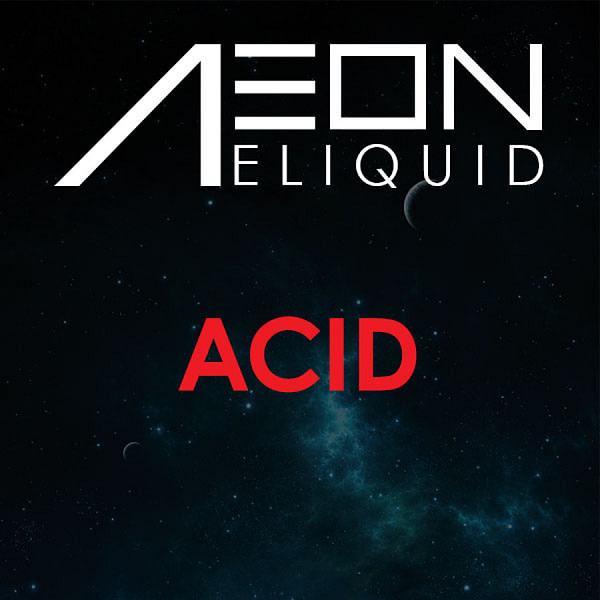 Sale Aeon V2 Acid - sweet kiwi, grapefruit, woodland fruits, melon with a dash of koolada