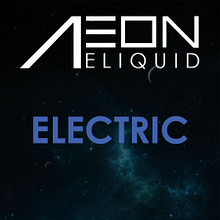 AEON v2 – Electric (20ml)