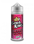 Soda King – Cherry Soda (50ml)