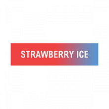 Strawberry Ice – 18mg (10ml)