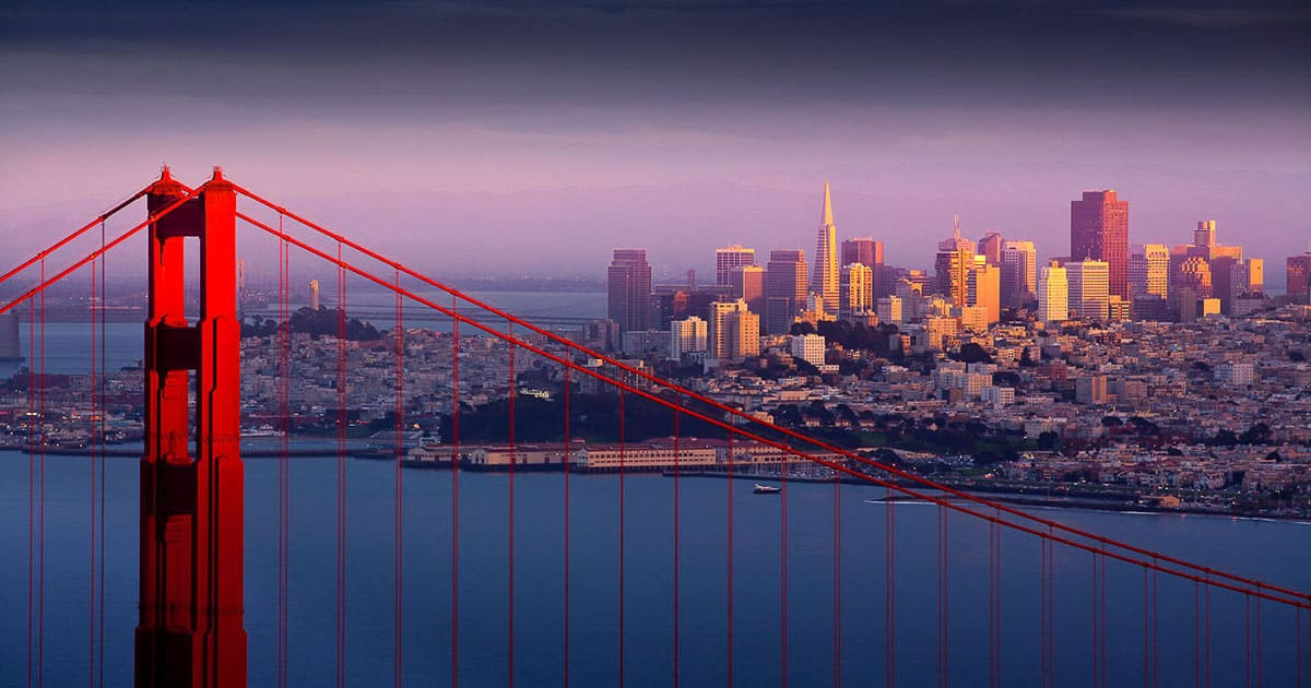 San Francisco – The First City In USA To Ban Eliquid Flavours