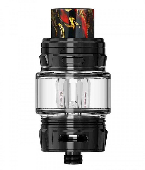 Discounted Horizontech Falcon King Sub Ohm Tank Black