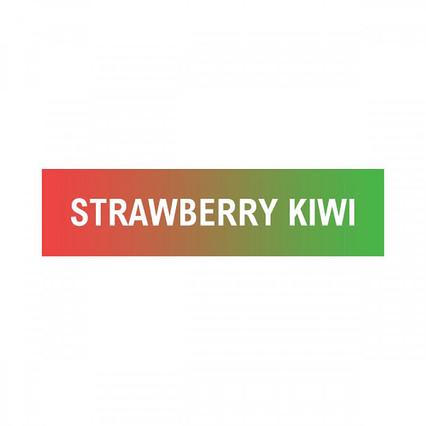 Sale 10ml 6mg ELQD Strawberry Kiwi Flavoured Eliquid