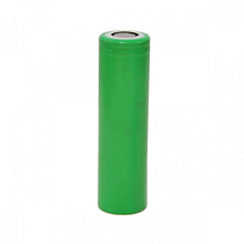 18650 Battery Cell – 25R (2500mAh)
