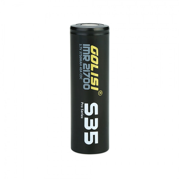 Discounted Golisi S35 High Drain Battery Cell