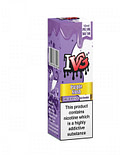 I VG 50:50 – Purple Slush – 12mg (10ml)