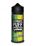 Ultimate Puff – Candy Drops – Lemon & Sour Apple (100ml)