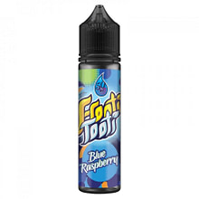 Frooti Tooti – Blue Raspberry (50ml)