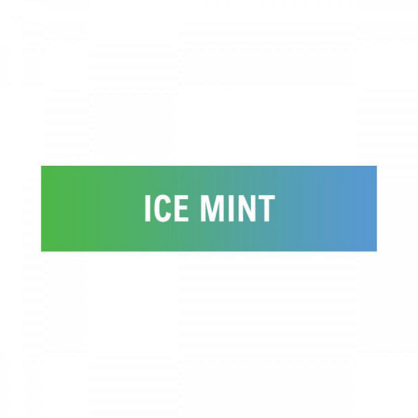 Cheap 10ml 18mg ELQD Ice Mint Flavoured Eliquid
