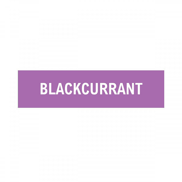 Discounted 10ml Blackcurrant flavoured eliquid 6mg
