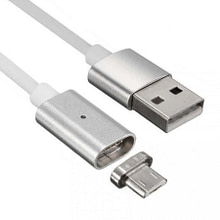 Magnetic Micro USB Cable/Charger