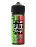 Ultimate Puff – Candy Drops – Watermelon & Cherry (100ml)