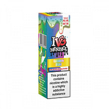 I VG 50:50 – Rainbow Blast – 6mg (10ml)