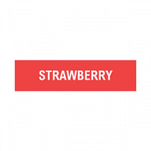 ELQD ECIGS – Strawberry – 12mg (10ml)