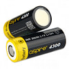 Sale Aspire 26650 Battery Cell 4300mAH