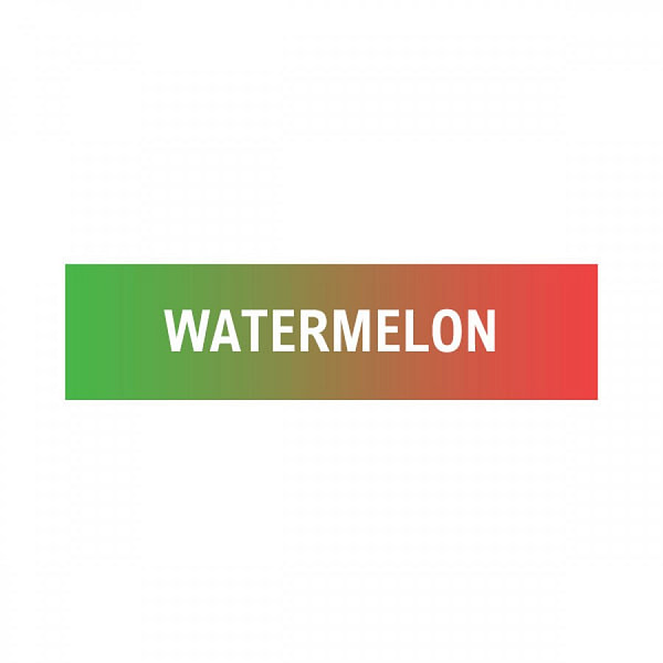 Discounted 10ml 18mg ELQD Watermelon Flavoured Eliquid