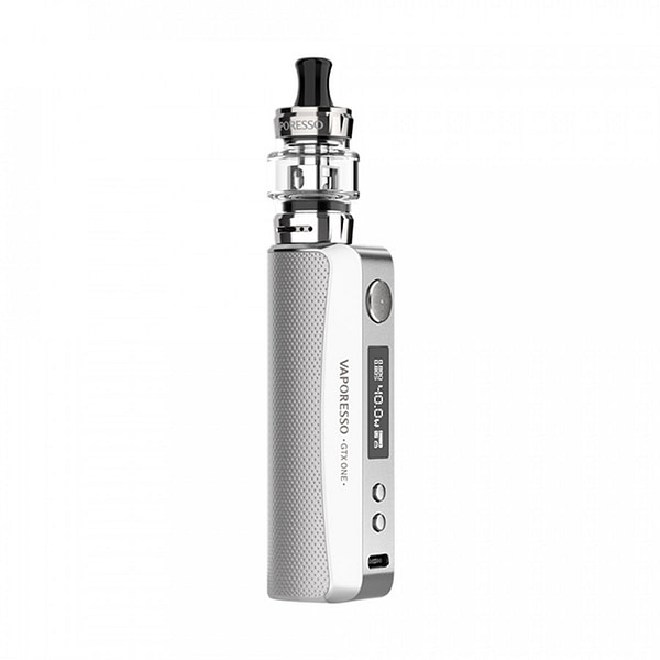 Sale Vaporesso GTX One 40W Starter MTL Kit With built in 2000mAh Battery