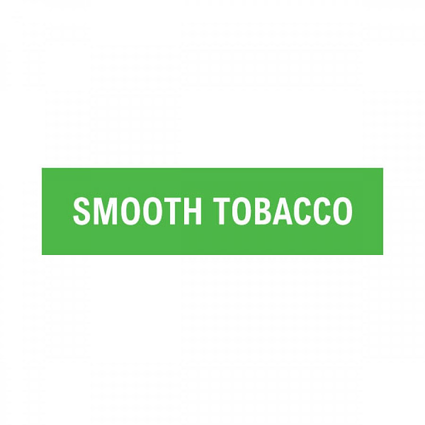 Discounted 10ml 12mg ELQD Smooth Tobacco Flavoured Eliquid