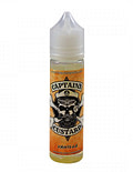 Captains Custard – Vanilla (50ml)