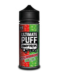 Ultimate Puff – Candy Drops – Strawberry & Melon (100ml)