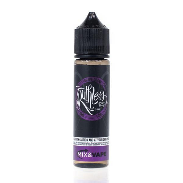 Shop Ruthless Grape Drank Shortfill Eliquid