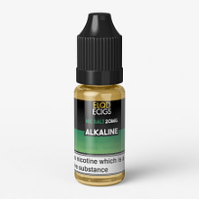 ELQD ECIGS – Alkaline – 20mg (Nic Salt) (10ml)