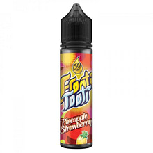 Frooti Tooti – Pineapple & Strawberry (50ml)