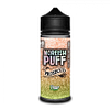 Discounted 100ml Moreish Puff Prosecco Pear Flavoured Eliquid