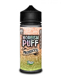 Moreish Puff – Prosecco – Pear (100ml)