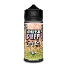 Moreish/Ultimate Puff – Prosecco – Pear (100ml)