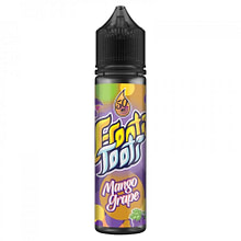 Frooti Tooti – Mango & Grape (50ml)