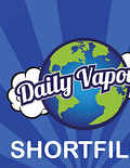Daily Vapour – Strawberry Cream Chew (50ml)